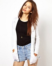 River Island Mixed Cardigan