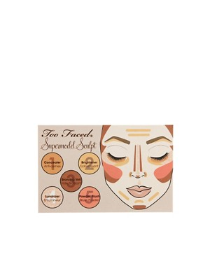 Image 3 ofToo Faced Natural Face