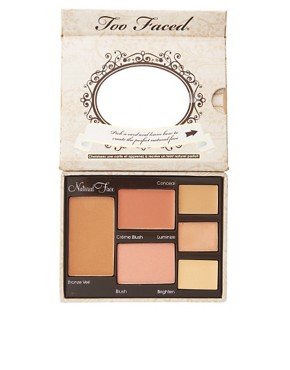 Image 4 ofToo Faced Natural Face