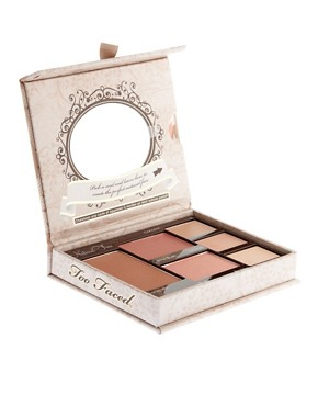 Image 1 ofToo Faced Natural Face