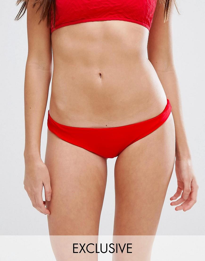 South Beach Mix & Match Hipster Bikini Bottom