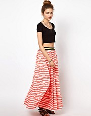 Federation Bonjour Skirt