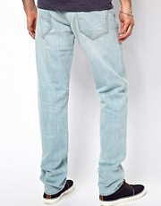 True Religion Jeans Geno 1971 Slim Fit
