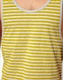 Image 3 of ASOS Stripe Tank