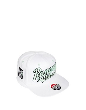 Image 2 ofZephyr Ranger Swoop Pastel Snapback Cap