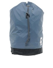Eastpak Wood Wood Duffle Backpack