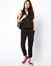 River Island Utility Boiler Suit