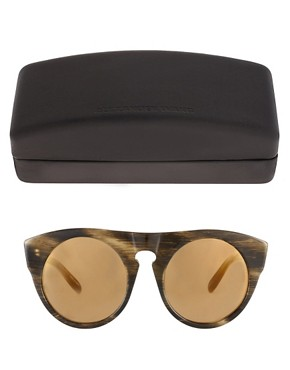Image 2 ofAlexander Wang Brown Sunglasses