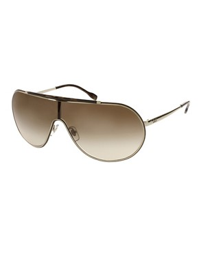 Image 1 ofD&amp;G Visor Sunglasses
