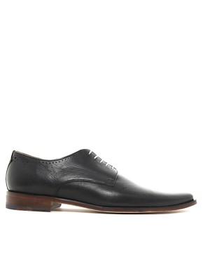 Image 3 of Ted Baker Albacor 3 Lace-Up Shoes