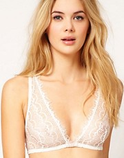 Mimi Holliday Bisou Bisou Frost Non-Underwire Bra