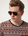Image 3 ofCarrera 44 Aviator Sunglasses