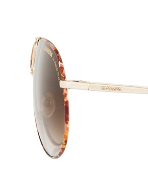 Image 4 ofCarrera 44 Aviator Sunglasses