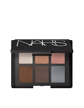 Image 1 ofNARS Be Amercian Dream Eye Shadow Palette