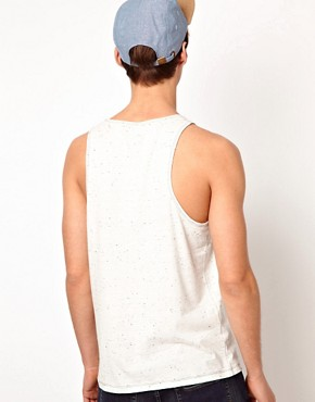 Image 2 ofASOS Vest With Racer Back