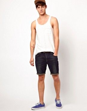 Image 4 ofASOS Vest With Racer Back