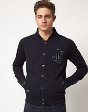 Jack &amp; Jones Baseball Sweat