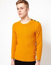 Sparks  Oliver  Pullover
