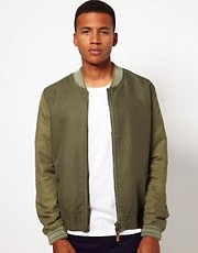 ASOS Bomber Jacket