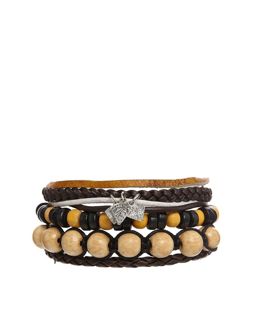 Image 1 ofClassics 77 Beaded Bracelet Pack