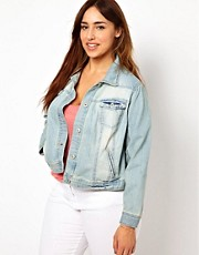 New Look Inspire Denim Jacket