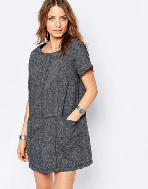 Free People Endless Shore Shift Dress