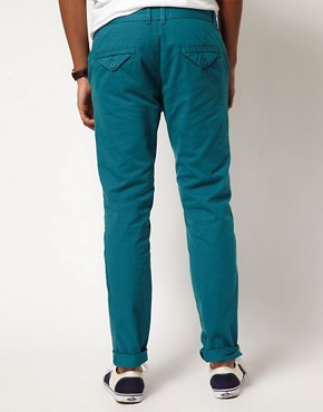Image 2 ofBellfield Slim Chinos