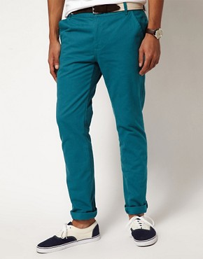 Image 1 ofBellfield Slim Chinos