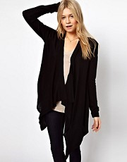 ASOS Waterfall Cardigan