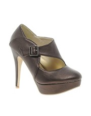 Zapatos de tacn Eileen de Sugarfree
