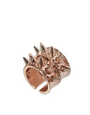 ASOS Two Pack Spike Rings