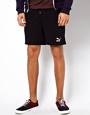 Puma Sweat Shorts