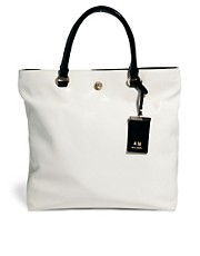 KM By Karen Millen Large Shopper Bag