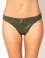 Elle Macpherson Intimates - Exotic Garden - Perizoma
