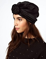 ASOS &ndash; Turban mit Rosette