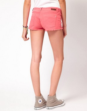 Image 2 ofRoxy Denim Shorts