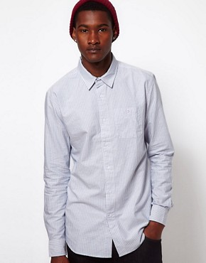 Image 1 ofRampant Sporting Oxford Shirt