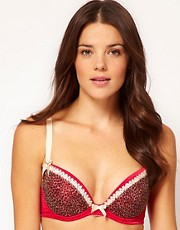 Curvy Kate D-J Wild Plunge Bra