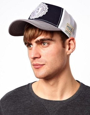Image 3 ofRiver Island Trucker Cap