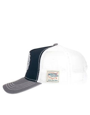 Image 4 ofRiver Island Trucker Cap
