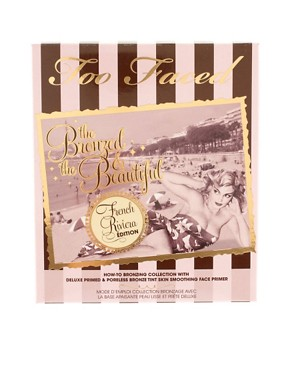 Imagen 2 de Coleccin The Bronzed & The Beautiful de Too Faced