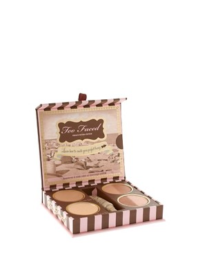 Imagen 3 de Coleccin The Bronzed & The Beautiful de Too Faced
