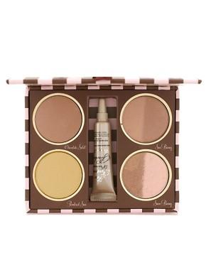 Imagen 1 de Coleccin The Bronzed & The Beautiful de Too Faced