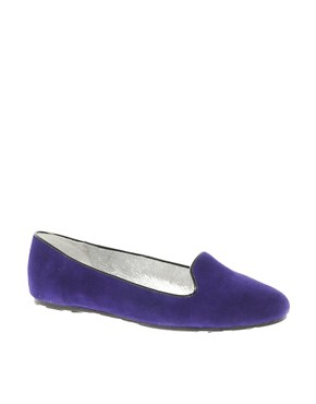 Image 1 ofSenso Elga Flat Shoe