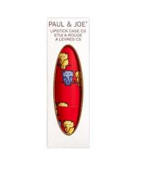 Image 3 ofPaul &amp; Joe Limited Edition Lipstick Case - Elephant Print
