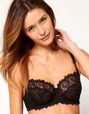 Image 1 ofLepel Erin Underwired Balcony Bra
