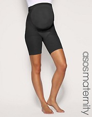Mama Spanx Mid Thigh Shaper