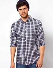 United Colors of Benetton Check Shirt