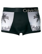 Calvin Klein  Paradise  Microfaser-Unterhose in limitierter Auflage