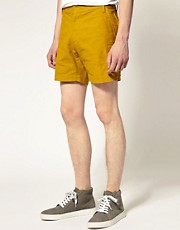 Peter Jensen Pocket Shorts